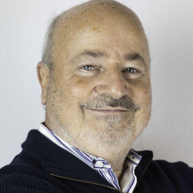 Rolando Bulloni