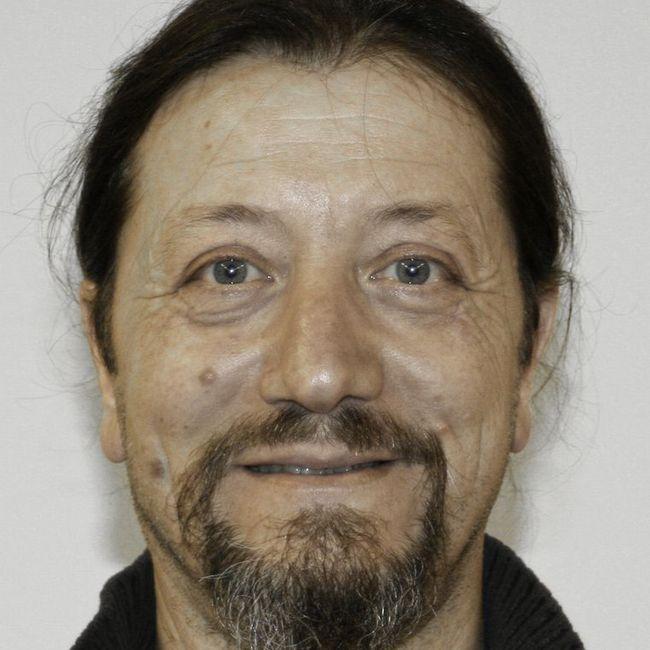 Teodoro Matozzo