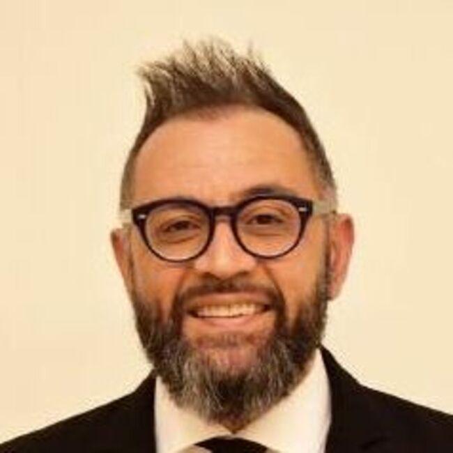 Mario Colangelo