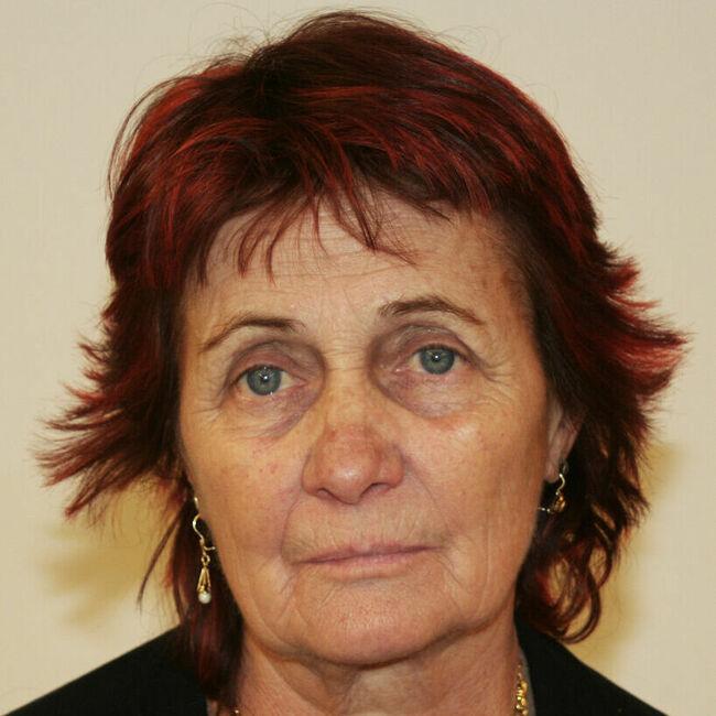 Lilia Falconi