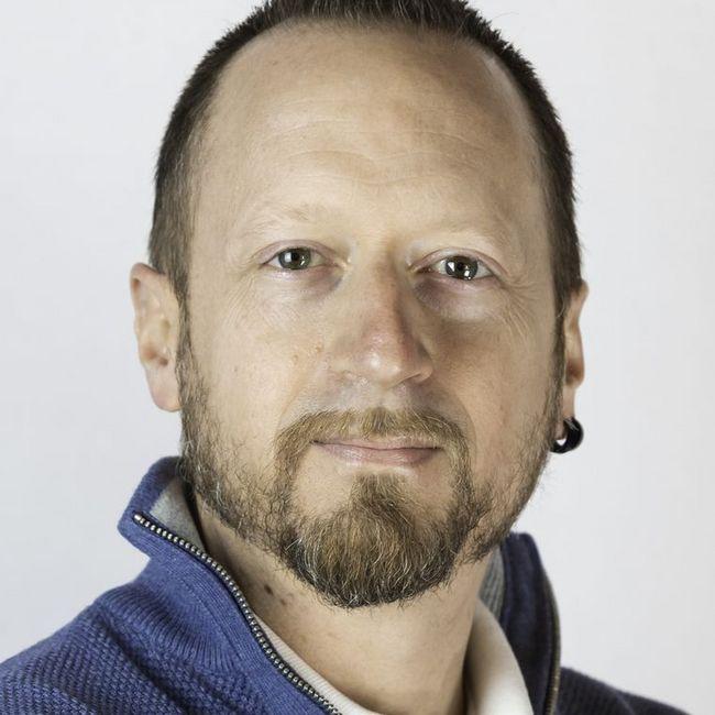 Patrick Bignasca